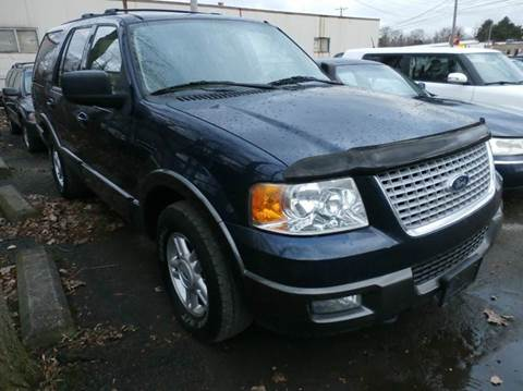 2004 Ford Expedition for sale at Nile Auto in Columbus OH