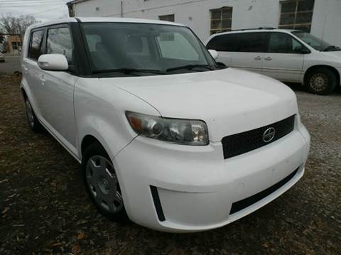 2008 Scion xB for sale at Nile Auto in Columbus OH