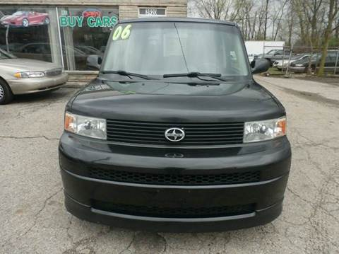 2006 Scion xB for sale at Nile Auto in Columbus OH