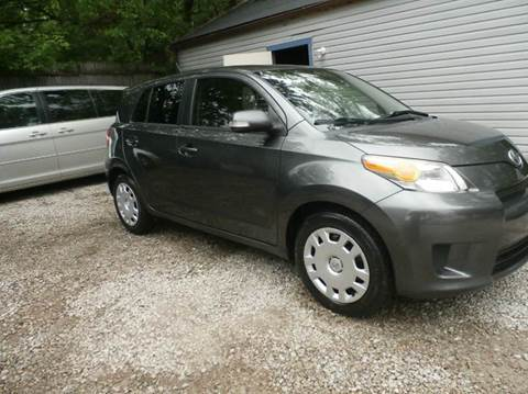2008 Scion xD for sale at Nile Auto in Columbus OH