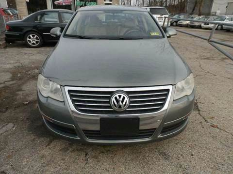 2007 Volkswagen Passat for sale at Nile Auto in Columbus OH