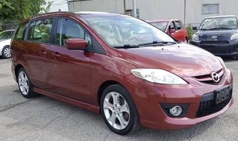 2010 Mazda MAZDA5 for sale in Columbus, OH