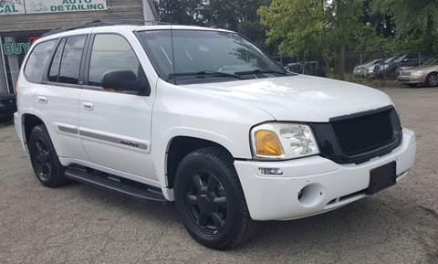 2004 GMC Envoy for sale in Columbus, OH