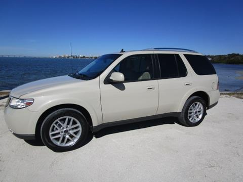 2009 Saab 9-7X for sale in Sarasota, FL