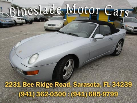 1994 Porsche 968 for sale in Sarasota, FL