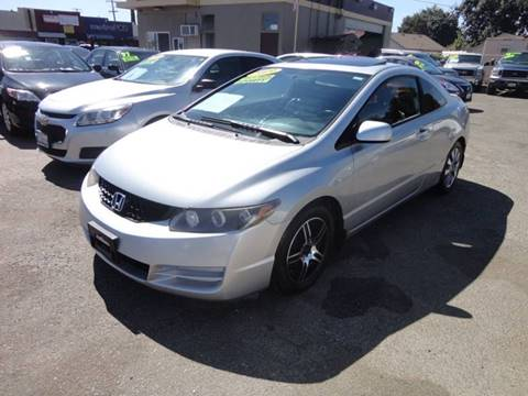 2009 Honda Civic for sale in Modesto, CA