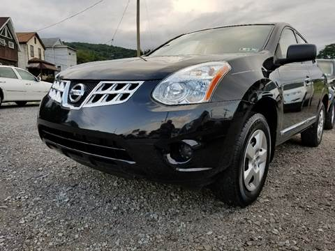 2012 Nissan Rogue for sale in Johnstown, PA