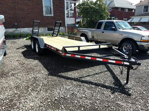 1995 Hudson CLASS 4 for sale in Johnstown, PA