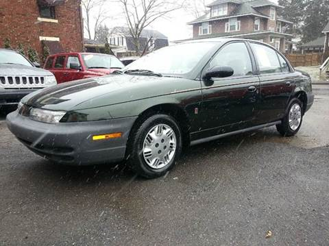 Saturn for sale in johnstown pa Used saturn motors for sale