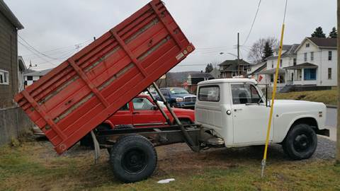 1973 International 1510 for sale in Johnstown, PA