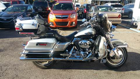 2003 Harley-Davidson Ultra Classic Electra Glide for sale in Johnstown, PA