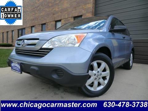2007 Honda CR-V for sale in Wood Dale, IL