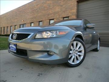 2008 Honda Accord for sale in Wood Dale, IL