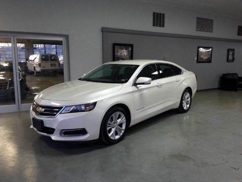 2014 Chevrolet Impala for sale at Computerized Auto Search in Kansas City MO