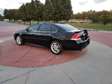 2014 Chevrolet Impala Limited for sale at Computerized Auto Search in Kansas City MO