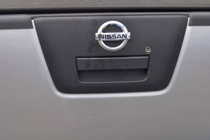 2008 Nissan Frontier 4x4 SE V6 4dr King Cab 6.1 ft. SB Pickup 5A - Billerica MA