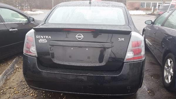 2011 Nissan Sentra 2.0 S 4dr Sedan - Billerica MA