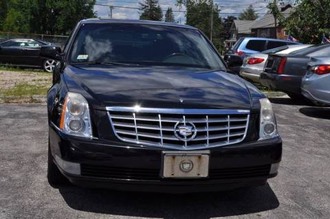 2006 Cadillac DTS for sale in Billerica, MA