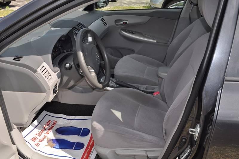 2010 Toyota Corolla LE 4dr Sedan 4A - Billerica MA