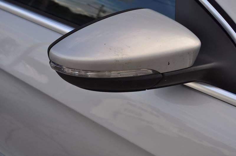 2009 Volkswagen CC VR6 Sport 4dr Sedan - Billerica MA