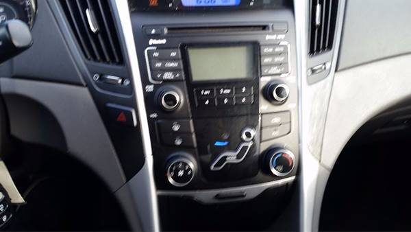 2011 Hyundai Sonata GLS 4dr Sedan - Billerica MA