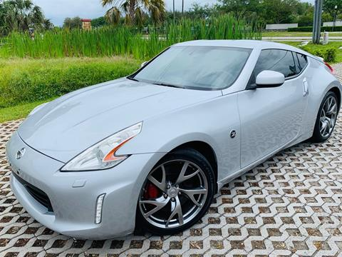 2016 Nissan 370Z for sale in Tampa, FL