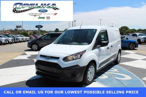 2017 Ford Transit Connect Cargo for sale in Opelika, AL