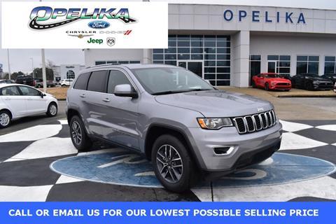 2019 Jeep Grand Cherokee for sale in Opelika, AL