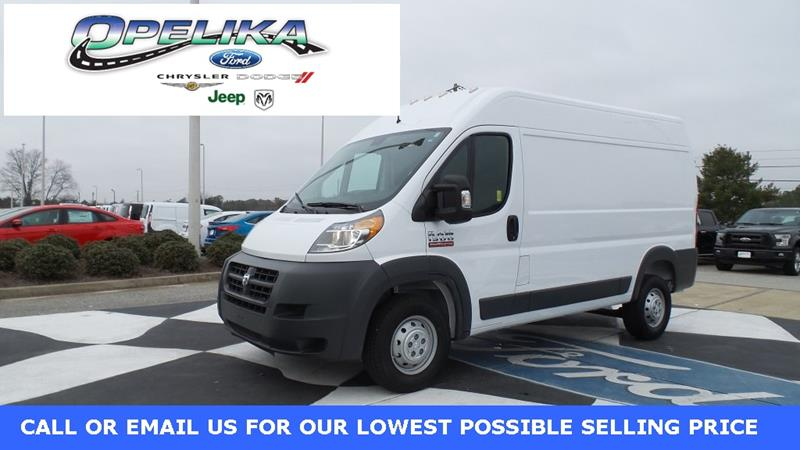 Full Size Van Vehicles For Sale ALABAMA