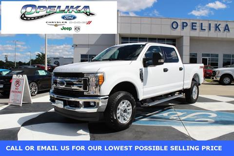 2017 Ford F-250 Super Duty for sale in Opelika, AL