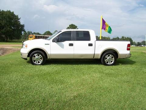 2008 Ford F-150 for sale in Raymond, MS