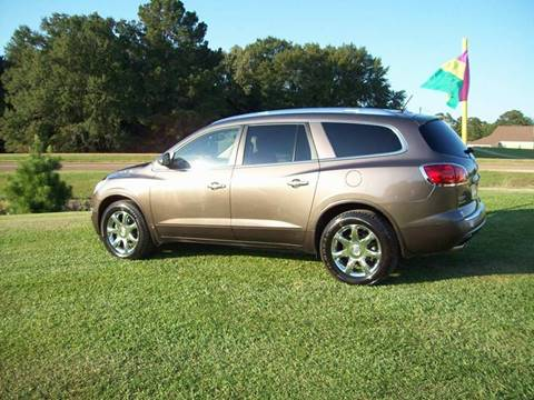 2010 Buick Enclave for sale in Raymond, MS
