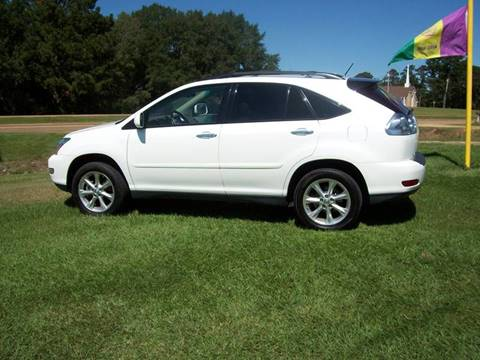 2009 Lexus RX 350 for sale in Raymond, MS