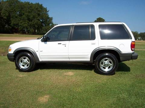 1999 Ford Explorer for sale in Raymond, MS
