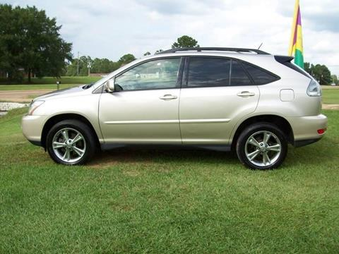 2006 Lexus RX 400h for sale in Raymond, MS