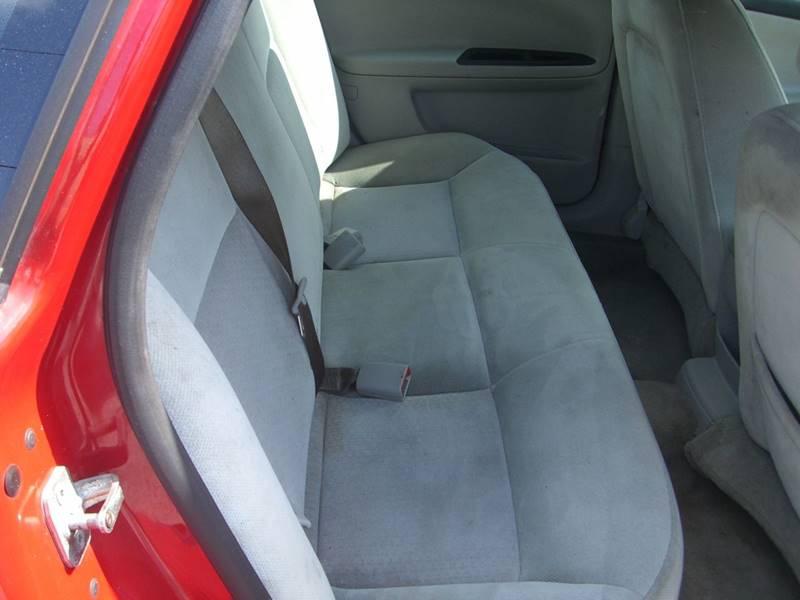 2007 Chevrolet Impala LT 4dr Sedan - Portsmouth VA