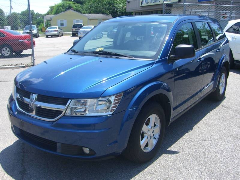2010 Dodge Journey SE 4dr SUV - Portsmouth VA