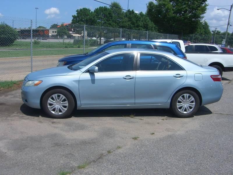 2009 Toyota Camry LE 4dr Sedan 5A - Portsmouth VA