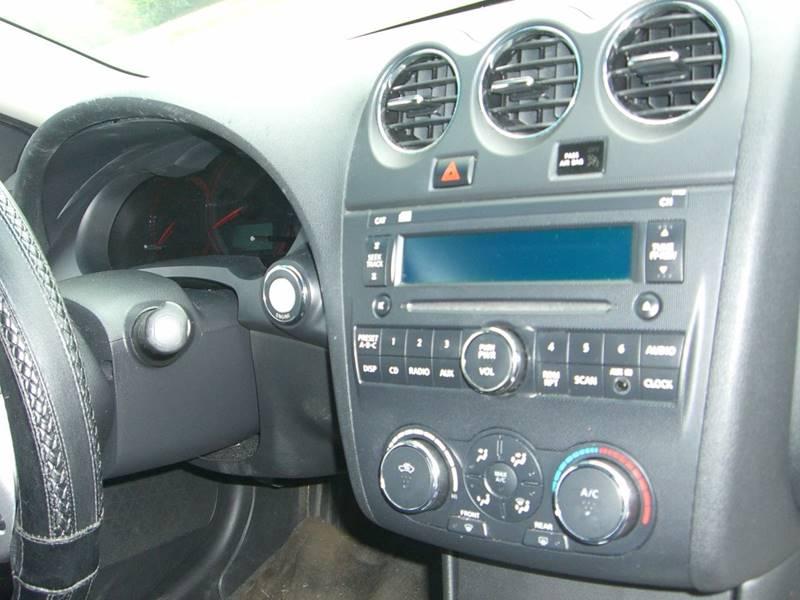 2009 Nissan Altima 2.5 4dr Sedan - Portsmouth VA