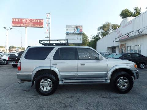1997 Toyota 4Runner for sale in Bellevue, NE
