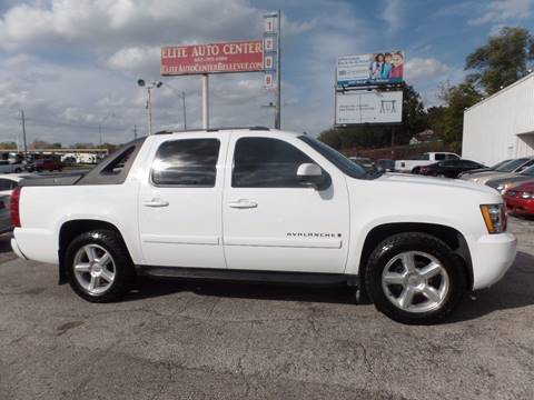 2007 Chevrolet Avalanche for sale in Bellevue, NE