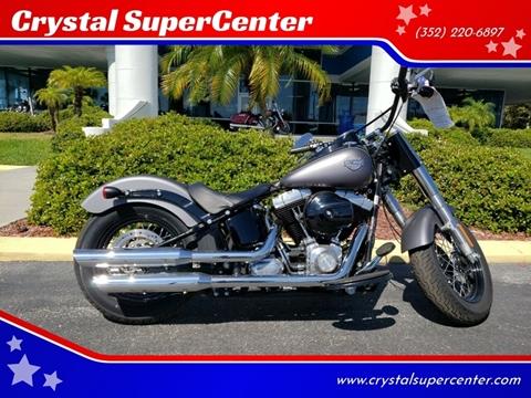 2017 Harley-Davidson FLS for sale in Spring Hill, FL