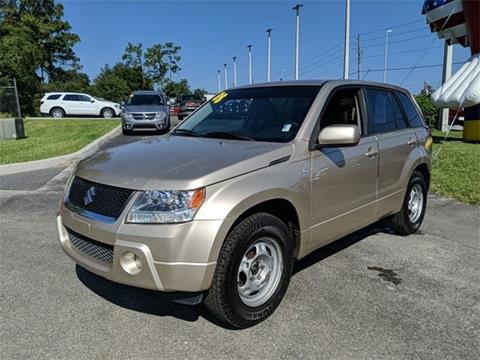 2008 Suzuki Grand Vitara for sale in Spring Hill, FL