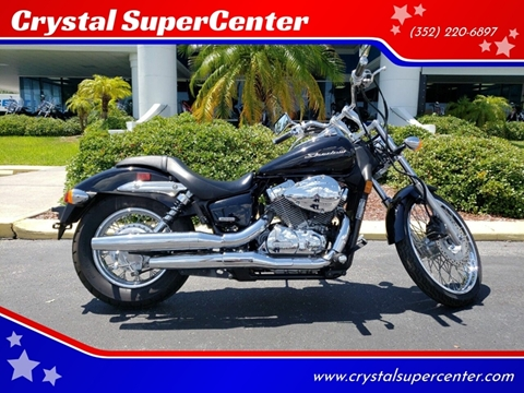2009 Honda Shadow for sale in Spring Hill, FL