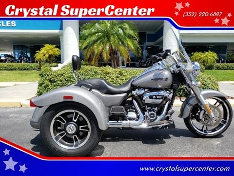 2017 Harley-Davidson FLRT for sale in Spring Hill, FL