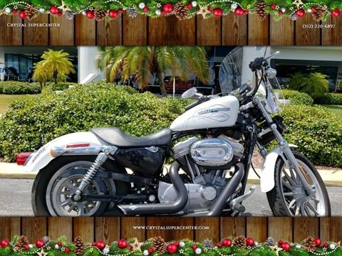 2006 Harley-Davidson Sportster for sale in Spring Hill, FL