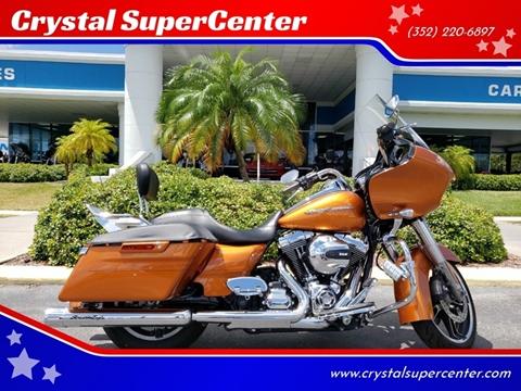 2015 Harley-Davidson FLTRXS for sale in Spring Hill, FL