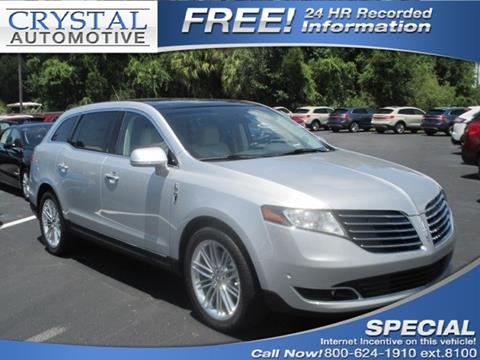 2019 Lincoln MKT for sale in Spring Hill, FL