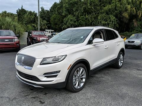 2019 Lincoln MKC for sale in Spring Hill, FL