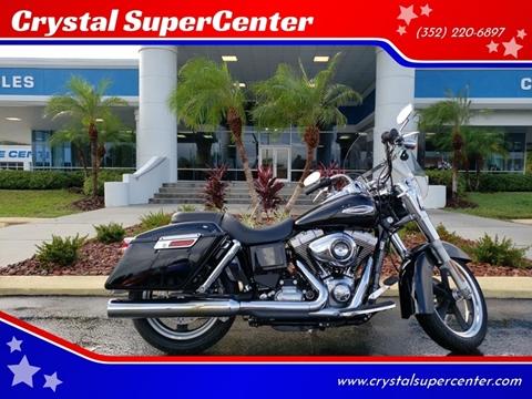 2015 Harley-Davidson FLD103 for sale in Spring Hill, FL